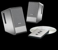 Speakers Boxe Bose Music Monitor