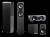 Pachete PROMO SURROUND Pachet PROMO Q Acoustics 3050 pack 5.0