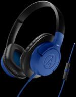 Casti Audio Casti Audio-Technica ATH-AX1iS