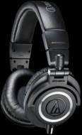 Casti Audio Casti Audio-Technica ATH-M50x