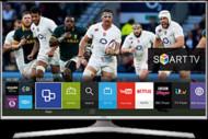 Televizoare TV Samsung UE-40J5510