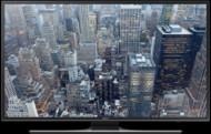 Televizoare TV Samsung UE-40JU6500