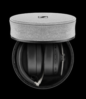 Casti Sennheiser Momentum 3 Over-Ear Wireless