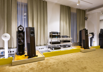 Boxe Audio Physic Virgo III