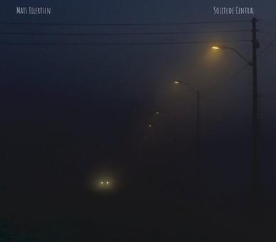 VINIL ACT Mats Eilertsen - Solitude Central