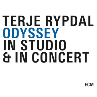 CD ECM Records Terje Rypdal: Odyssey ( 3-CD Box )