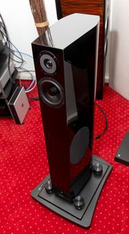 Audio Physic Tempo 25 plus + Devialet 120
