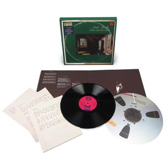 VINIL Universal Records Nick Drake: Five Leaves Left