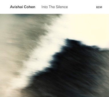 VINIL ECM Records Avishai Cohen: Into The Silence