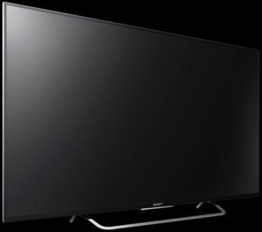 TV Sony KD-43X8309C