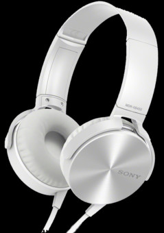 Casti Sony MDR-XB450AP