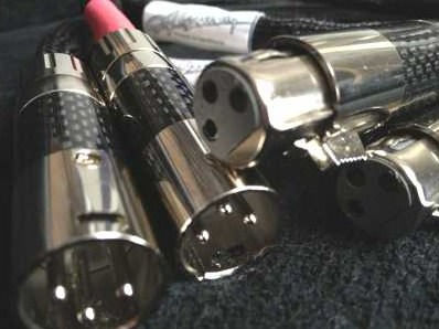 Cablu A Charlin XLR Black 2000 MK I