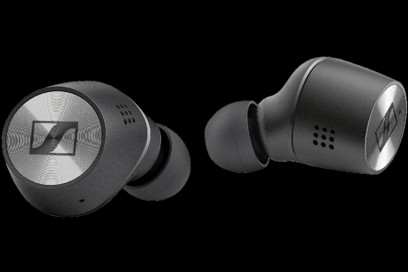Casti Sennheiser Momentum True Wireless 2