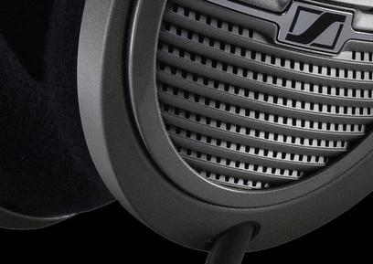 Casti Hi-Fi Sennheiser HD 518
