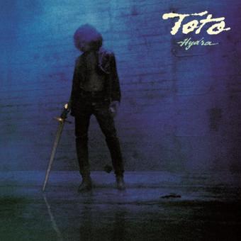 VINIL Universal Records Toto - Hydra (180g