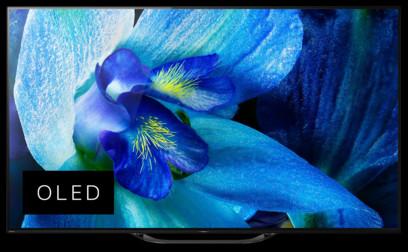 TV Sony OLED Smart Android  4K 65AG8 Resigilat