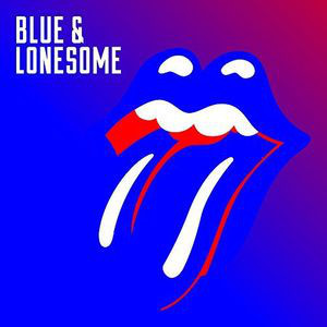 VINIL Universal Records The Rolling Stones - Blue & Lonesome