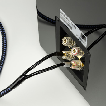 Cablu SVS Soundpath Ultra - Conectori Banana