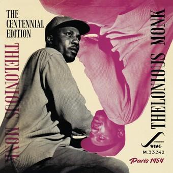 VINIL Universal Records Thelonious Monk - Piano Solo