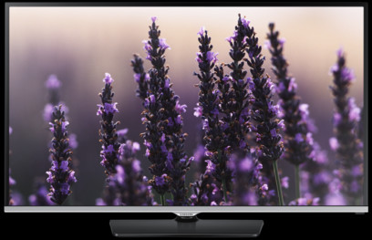 TV Samsung UE-40H5000