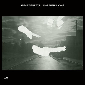 CD ECM Records Steve Tibbetts: Nothern Song