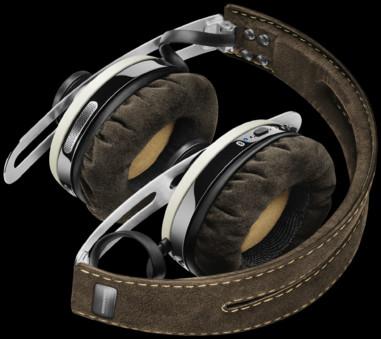Casti Sennheiser Momentum On-Ear Wireless