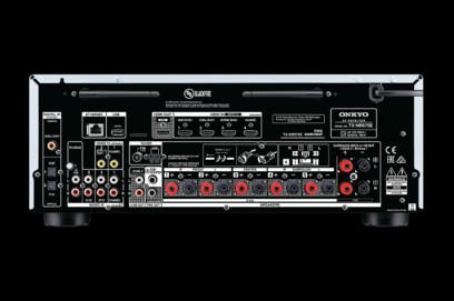 Receiver Onkyo TX-NR575E