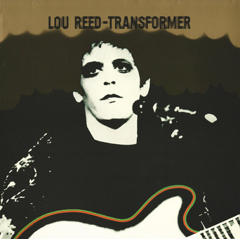 VINIL Universal Records Lou Reed - Transformer