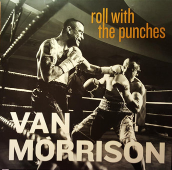 VINIL Universal Records Van Morrison - Roll With The Punches
