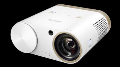Videoproiector Smart LED Benq - i500, Ultra Short Throw