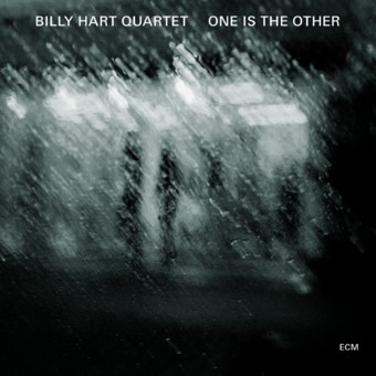CD ECM Records Billy Hart Quartet: One Is The Other