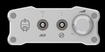 iFi Audio Micro iTUBE
