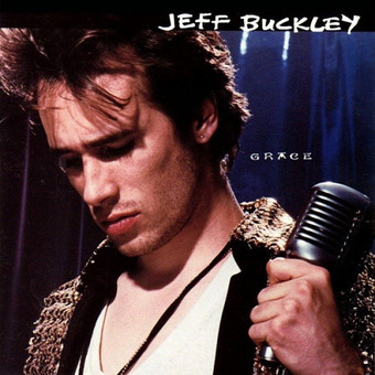 VINIL Universal Records Jeff Buckley - Grace (Gold Coloured Vinyl)