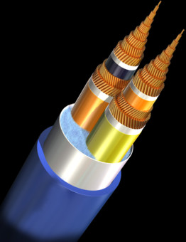Cablu Cardas Clear Speaker 3m