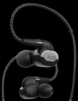 Casti AKG N5005