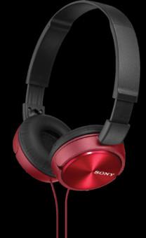 Casti Sony MDR-ZX310