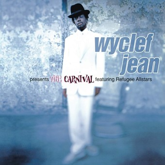 VINIL Universal Records Wyclef Jean - The Carnival