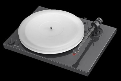 Pickup Pro-Ject 1Xpression III 2M-Red Comfort