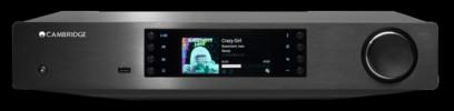 DAC Cambridge Audio CXN V2