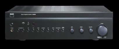 Amplificator NAD C356BEE