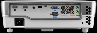 Videoproiector BenQ W1070+ Resigilat