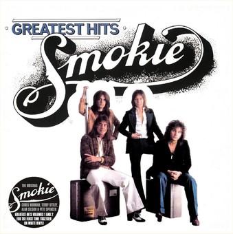VINIL Universal Records Smokie - Greatest Hits (Bright White Edition)
