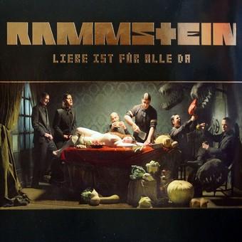 VINIL Universal Records Rammstein - Liebe Ist Fur Alle Da