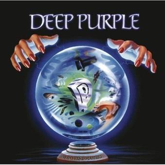 VINIL Universal Records Deep Purple - Slaves & Masters
