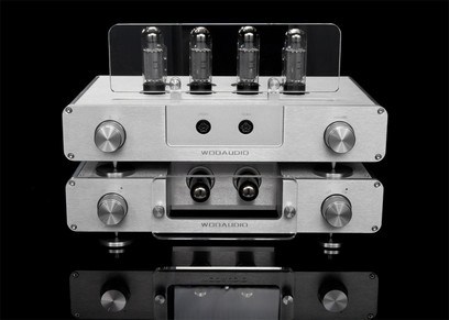 Amplificator casti Woo Audio WES