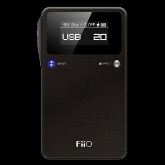DAC Fiio E17K