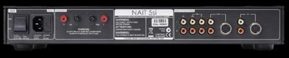 Amplificator Naim Nait 5SI
