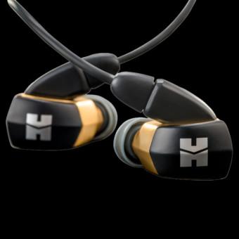 Casti HiFiMAN RE2000 Gold
