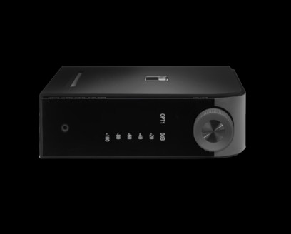 Amplificator NAD D 3020 Hybrid Digital Amplifier