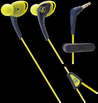 Casti Sport Audio-Technica ATH-Sport2